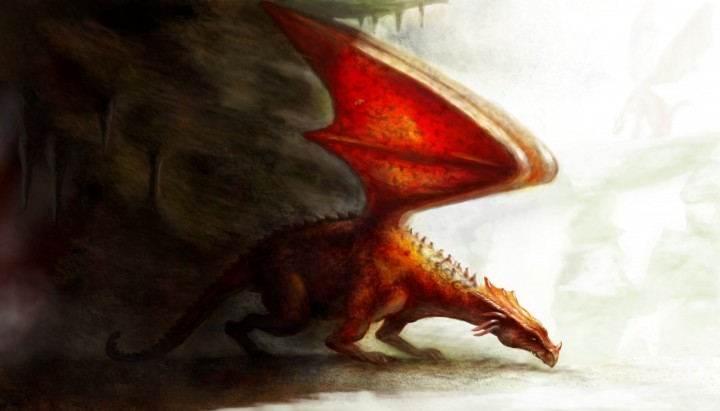 dragon 20